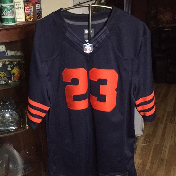 wholesale dealer 449b5 8689c Nike authentic Devin Hester Jersey bears